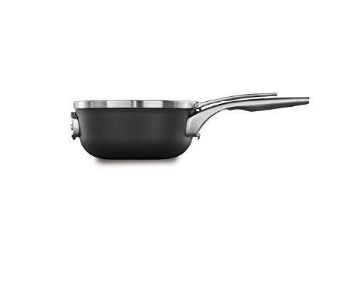Calphalon Premier Space Saving Stainless Steel Supper Club Set Nonstick Cookware Calphalon Cookware Design