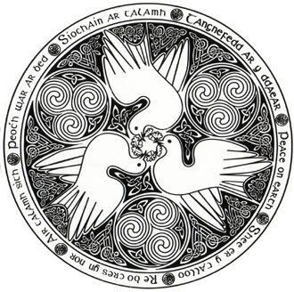 Celtic animal symbols and meanings - photo#30