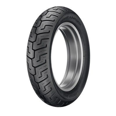 Dunlop D401 Rear Motorcycle Tire 150 80b16 71h Black Wall For Harleydavidson Dyna Super Glide Fxd 20042005 To View Furt Motorcycle Tires Tires For Sale Tire