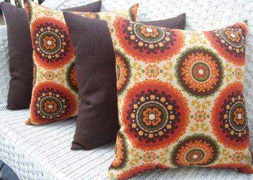 150 best Indoor / Outdoor Pillow Covers images on Pinterest ...