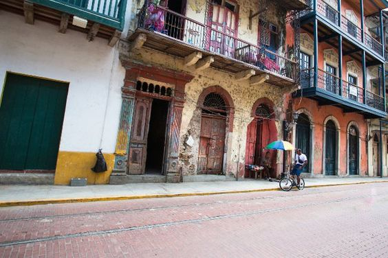Casco Viejo - Lonely Planet