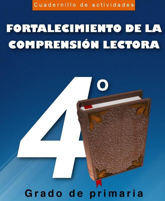 #ClippedOnIssuu from Cuadernillo de actividades - FORTALECIMIENTO DE LA COMPRENSION LECTORA - 4 GRADO DE PRIMARIA