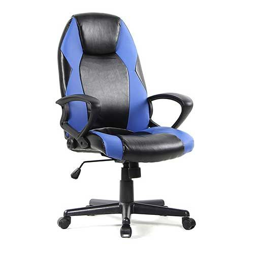 4 Best Gaming Chair Under 100 Bonum Leather Computer Gaming Chair