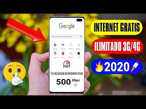 No Pagues Mas Internet Como Tener Internet Gratis En Cualquier