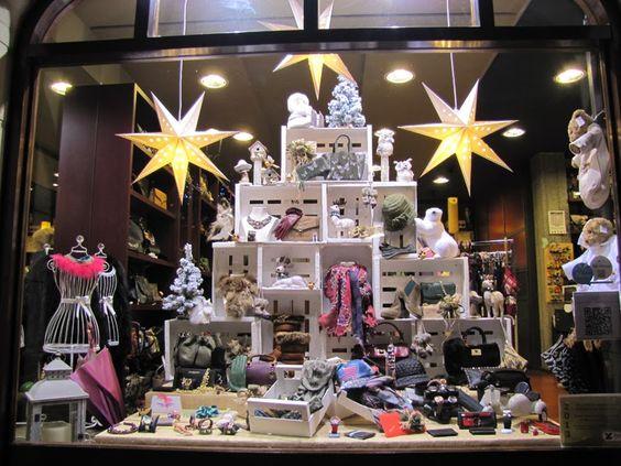 Escaparates de navidad buscar con google escaparates - Ideas escaparate navidad ...