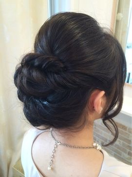 Макияж для волос салон Vivid (hairmake салон Vivid) торсионная стороной вверх
