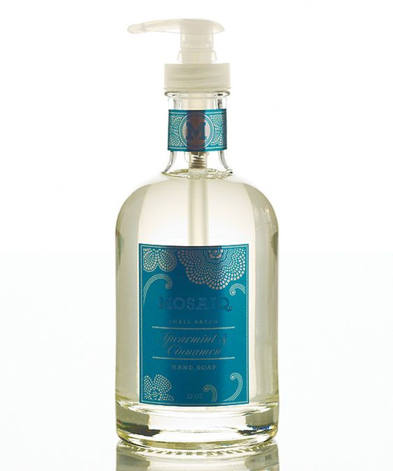 Look at this Spearmint & Cinnamon Hand Soap on #zulily today!