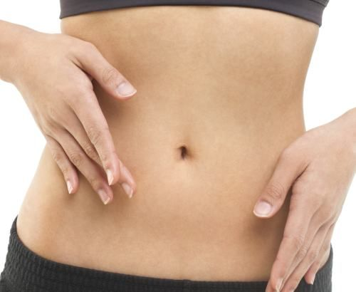 How To Get Rid Of A Stinky Belly Button