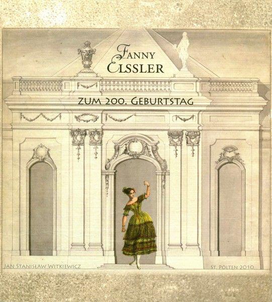 fanny elssler   Fanny Elssler - Katalog.jpg