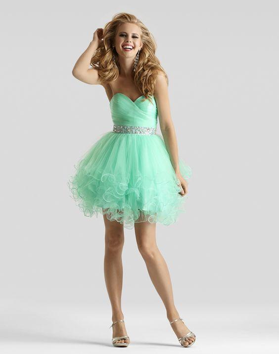 Graduation Dresses For 8th Grade Girls 2014 - http ...