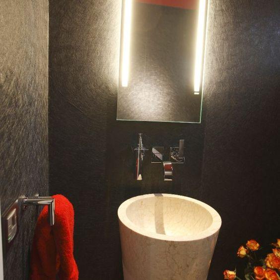 ideen-manufaktur mit bad & licht-design für die sinne by torsten, Hause ideen