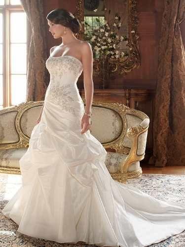 catalogo outlet vestidos novia importados