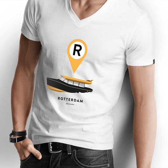 Soon in our new webshop, T-shirts and polo's, #Rotterdam #Icons Collection, @mwinrdam, #mwinrdam