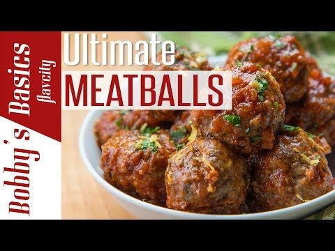 The Best Italian Meatball Recipe Using A Blend Of Ground Beef Pork And Veal Homemade Italian Meatballs Italian Meatballs Recipe Best Italian Meatball Recipe