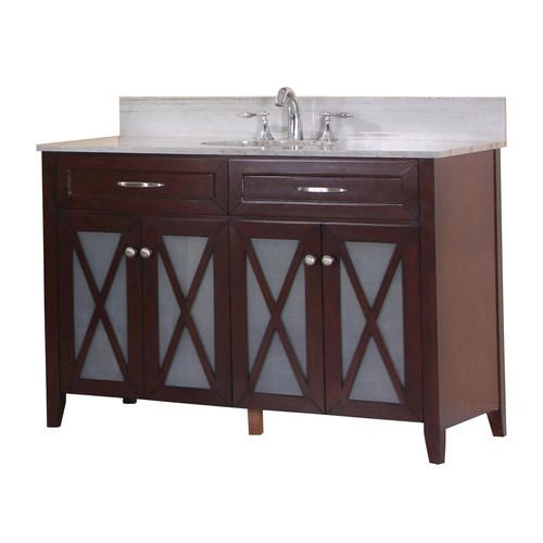 Magick woods 48 menards online price faucet and - Menards bathroom vanities 48 inches ...