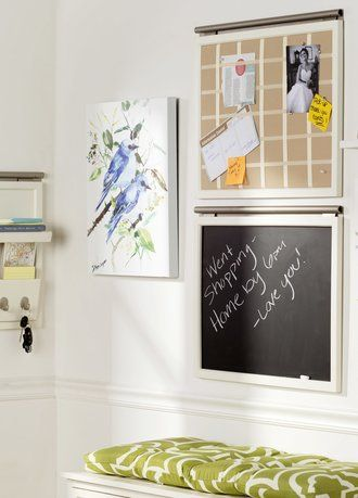 How to Create a Mudroom Command Centre | Wayfair.ca