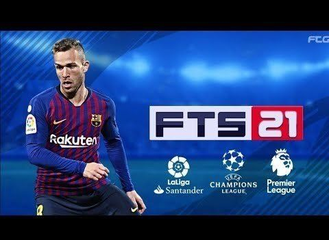 First Touch Soccer 2021 Fts 21 Mod Apk Data Download For Android Data Folders Android Game Apps Download Games