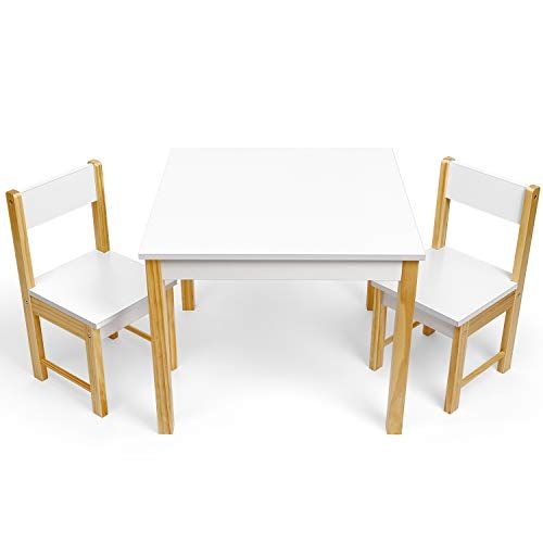 mesa para niños con silla segunda mano