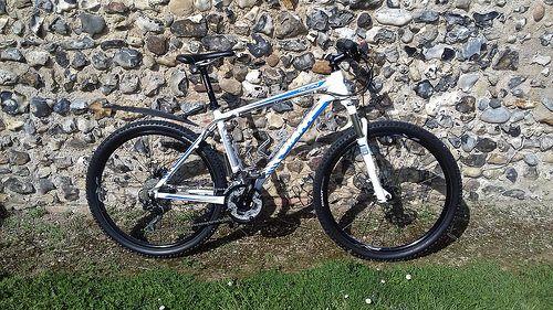 Giant Talon 2 Mountain Bike Review 2018 Mountain Bike Reviews Mountain Biking Bike
