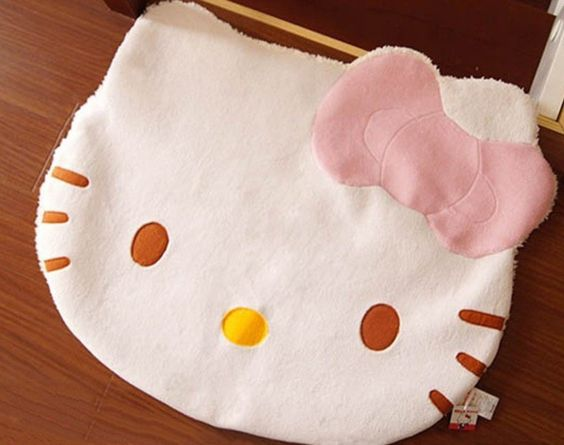 Calling all Hello Kitty fans! You can get this fun and highly-rated Hello Kitty Fuzzy Bedroom Rug for only $8.40 shipped!   #ExtremeCouponing #Coupons #Couponing  Visit us at http://www.thecouponingcouple.com for more great posts!