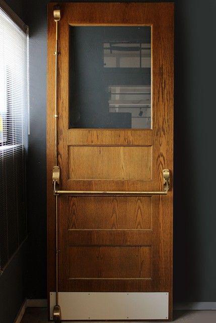 ボード 室内ドア のピン