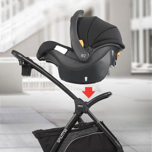 14+ Chicco shuttle frame stroller info