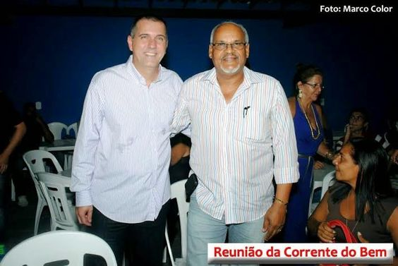 """Notícias de São Pedro da Aldeia: CABO FRIO - Alair: """"nosso grupo tem que apoiar can..."""