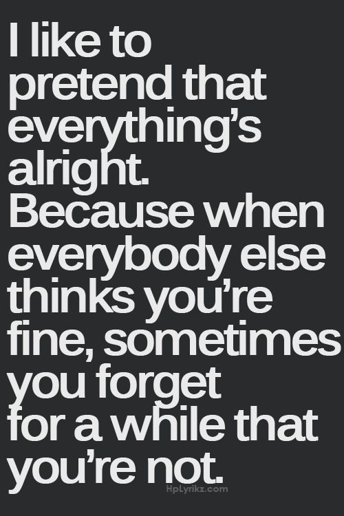 A truth