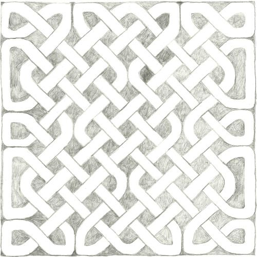 four sided celtic knot - Google Search