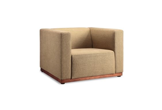 Cubo Lounge Chair