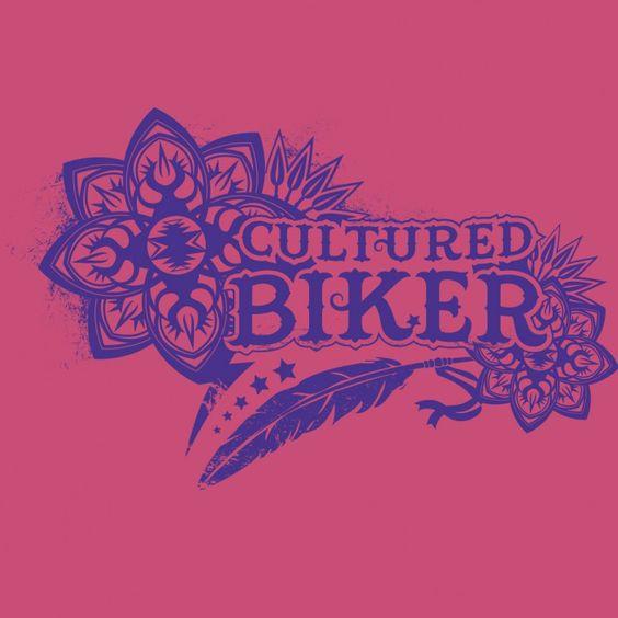 Western Biker
