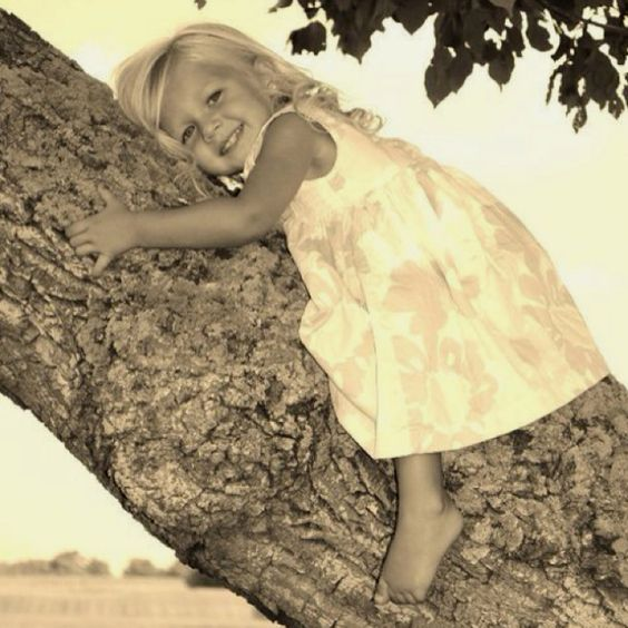 My angel, my princess, my daughter❤ I took this last summer playing around and I just love it!