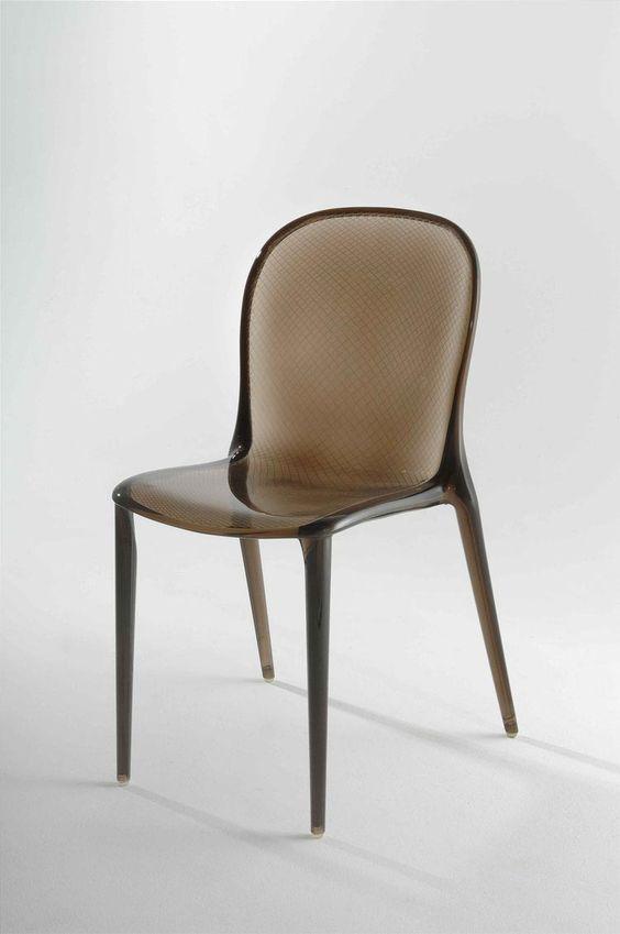Kartell - Thalya Chair (Set of 2)