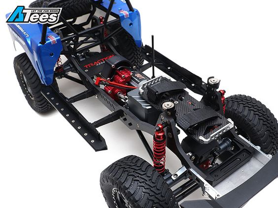 Traction Hobby 2018 F 150 Raptor 1 8 Crawler Lexan Body Asiatees Com Raptor Rc Crawler Crawlers