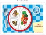 Healthy Eating printables for kiddos.: Eating Printables, Healthy Kids, Kids Placemat, Blog Superhealthykids, Healthy Food, Free Printable, Food For Kids, Kids Food