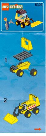 Search - Bauanleitungen - service LEGO.com
