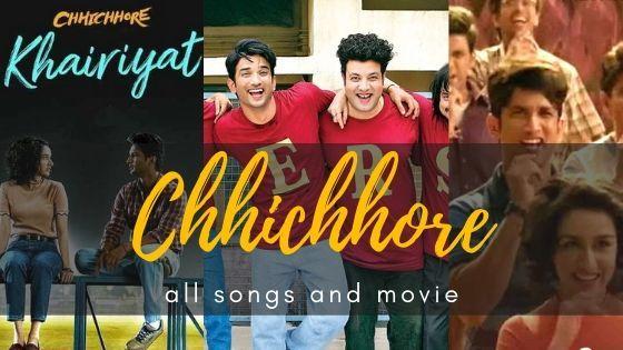 Pin On Chhichhore
