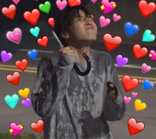 Baby Baby Baby Love You Meme Love Memes Kpop Memes