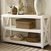 Found it at Wayfair - Transitions Sofa Table