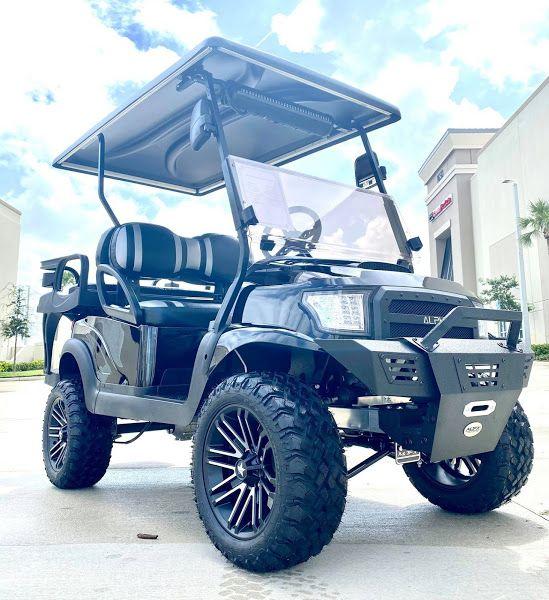 32+ Best golf cart for hilly terrain ideas