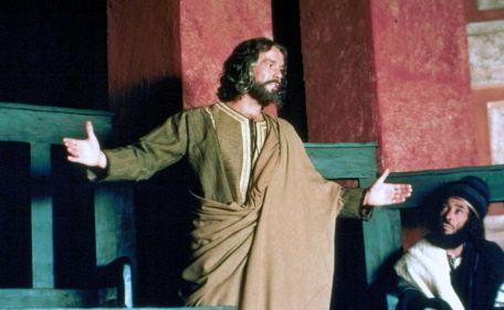Hannes Jaenicke, Jesus-Legenden: Judas, Jesus Legenden: Judas