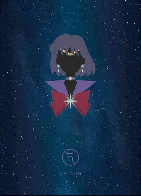 Pin By Giuliane Bastos Cavalcante On Wallpapers Sailor Moon Wallpaper Sailor Saturn Sailor Moon