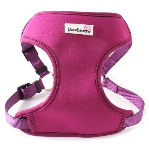 Neo Flex Dog Harness Dog Harness Dogs Purple