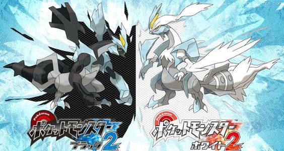 Pokémon Black & White 2