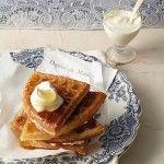 Gluten free / Egg free