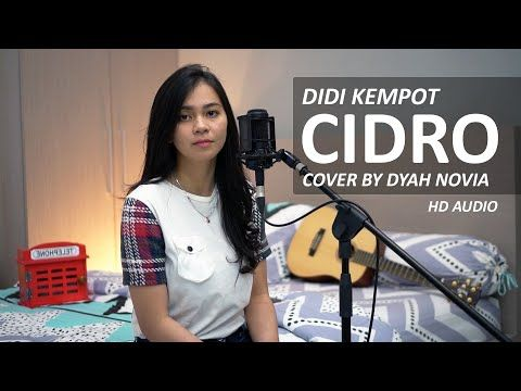 Cidro Didi Kempot Cover By Dyah Novia Hd Audio Youtube