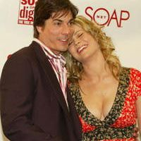 Bryan Dattilo and Alison Sweeney Photo Gallery: Bryan Dattilo and Alison Sweeney as Lucas and Sami