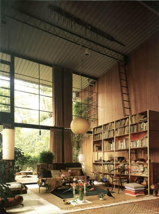 LAIAD – The Los Angeles Institute of Architecture and Design