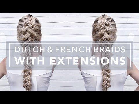 Latest Cost Free Tutorial In 2020 With Images Braids With