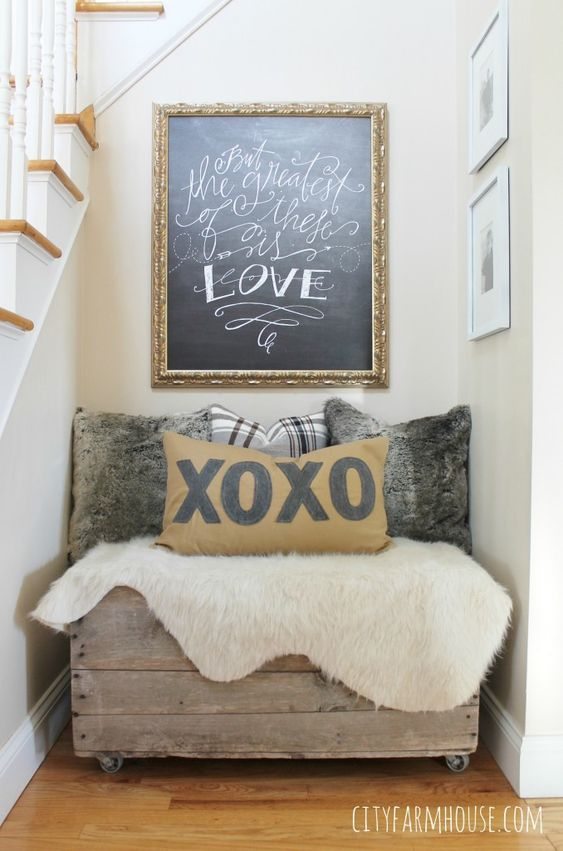 Nooks Anthropologie And Pillows On Pinterest